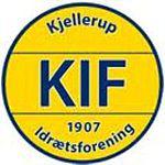 Kjellerup team logo