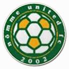 FC Nomme United team logo
