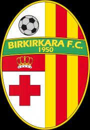 Birkirkara team logo