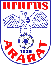Ararat Yerevan team logo