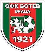Botev Vratsa team logo