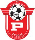 FK Rabotnicki team logo