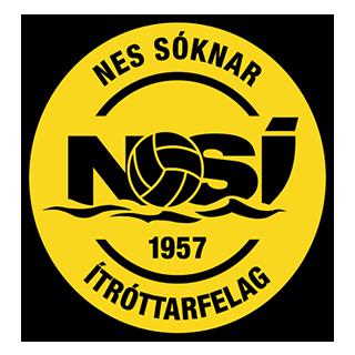 NSI Runavik team logo