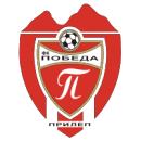 FK Pobeda team logo