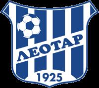FK Leotar team logo