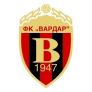 Vardar Skopje team logo