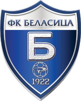 FK Belasica team logo