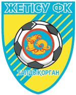 Zhetysu team logo