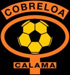 Cobreloa team logo