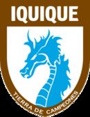 Iquique team logo