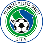 Deportes Puerto Montt team logo
