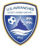 Avranches team logo