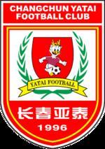 Changchun Yatai team logo