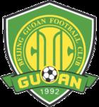 Beijing Guoan team logo
