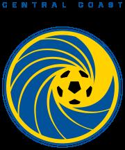 C. Coast Mariners FC team logo