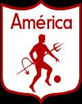 America De Cali team logo