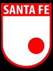 Santa Fe team logo