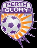 Perth Glory FC team logo