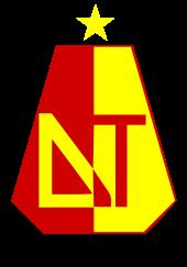 Deportes Tolima team logo