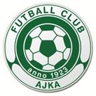 FC Ajka team logo