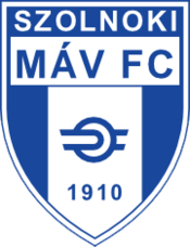 Szolnoki MAV FC team logo