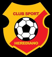 CS Herediano team logo