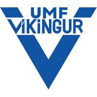 Vikingur Olafsvik team logo