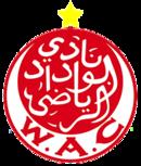 Wydad Casablanca team logo
