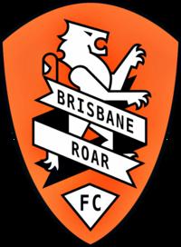 Brisbane Roar FC team logo
