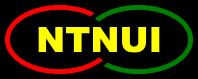 NTNUI team logo