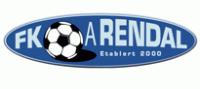FK Arendal team logo