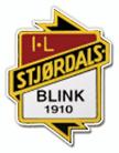 Stjordals Blink team logo