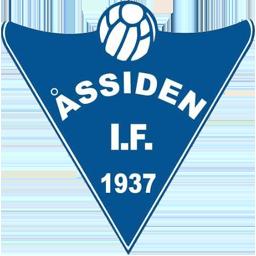 Assiden team logo