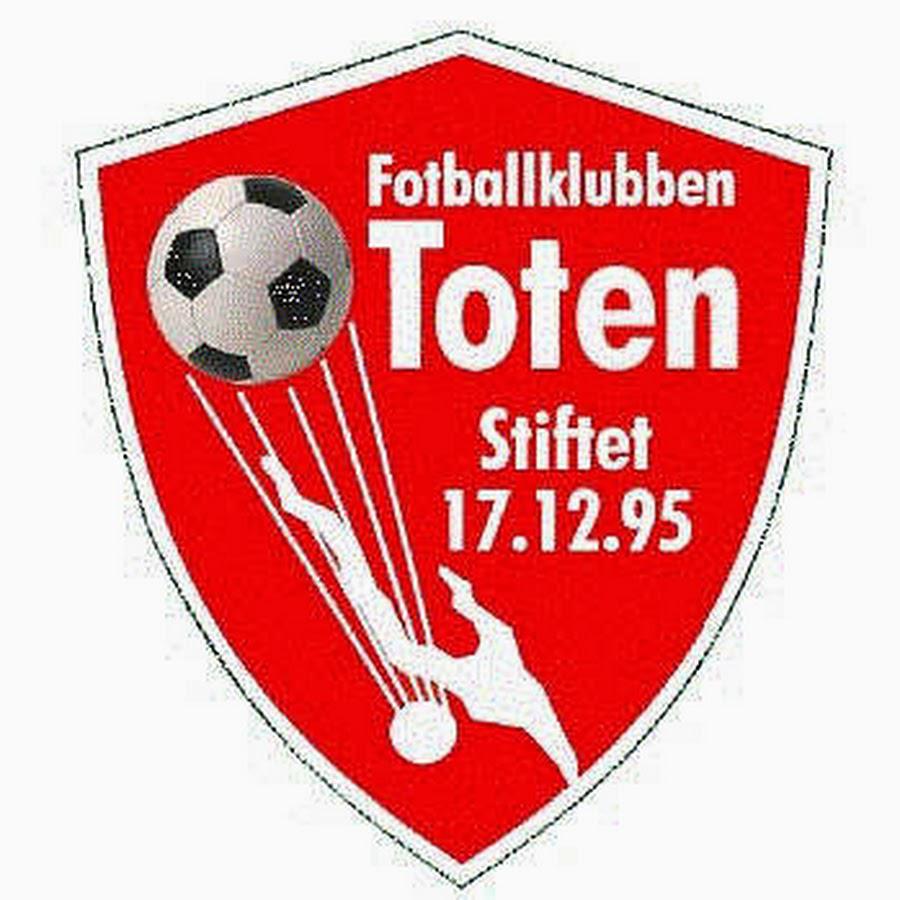 Toten team logo