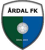 Ardal team logo