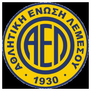 AEL Limassol team logo