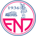 E.N. Paralimniou team logo