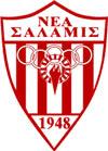 Nea Salamis team logo