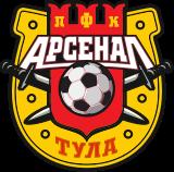 Arsenal Tula team logo