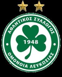Omonia team logo