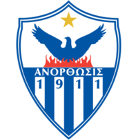 Anorthosis team logo