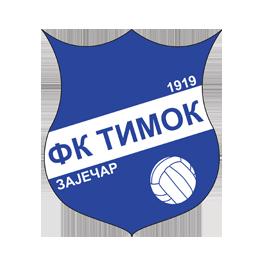 Timok team logo