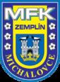 Zemplin Michalovce team logo