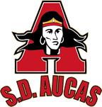 Aucas team logo