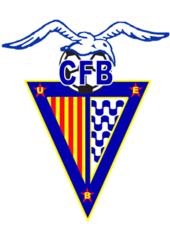 Badalona team logo
