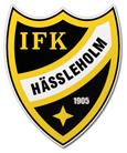IFK Hassleholm team logo