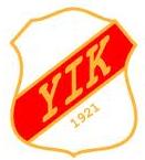 Ytterhogdals IK team logo