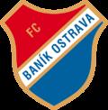 Banik Ostrava team logo