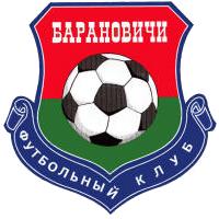 FC Baranovichi team logo