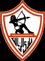 Zamalek SC team logo